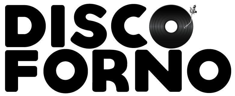 Disco Forno Pizza Truck CT